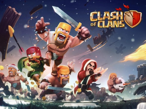 Clash Of Clans Account For Sale Is That Possible