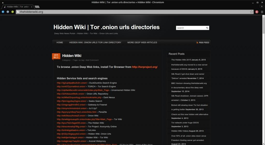darknet list sites гирда