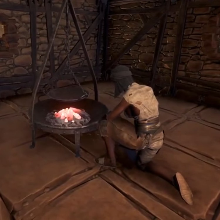 Conan Exiles Everything On The Topic Of Serfs