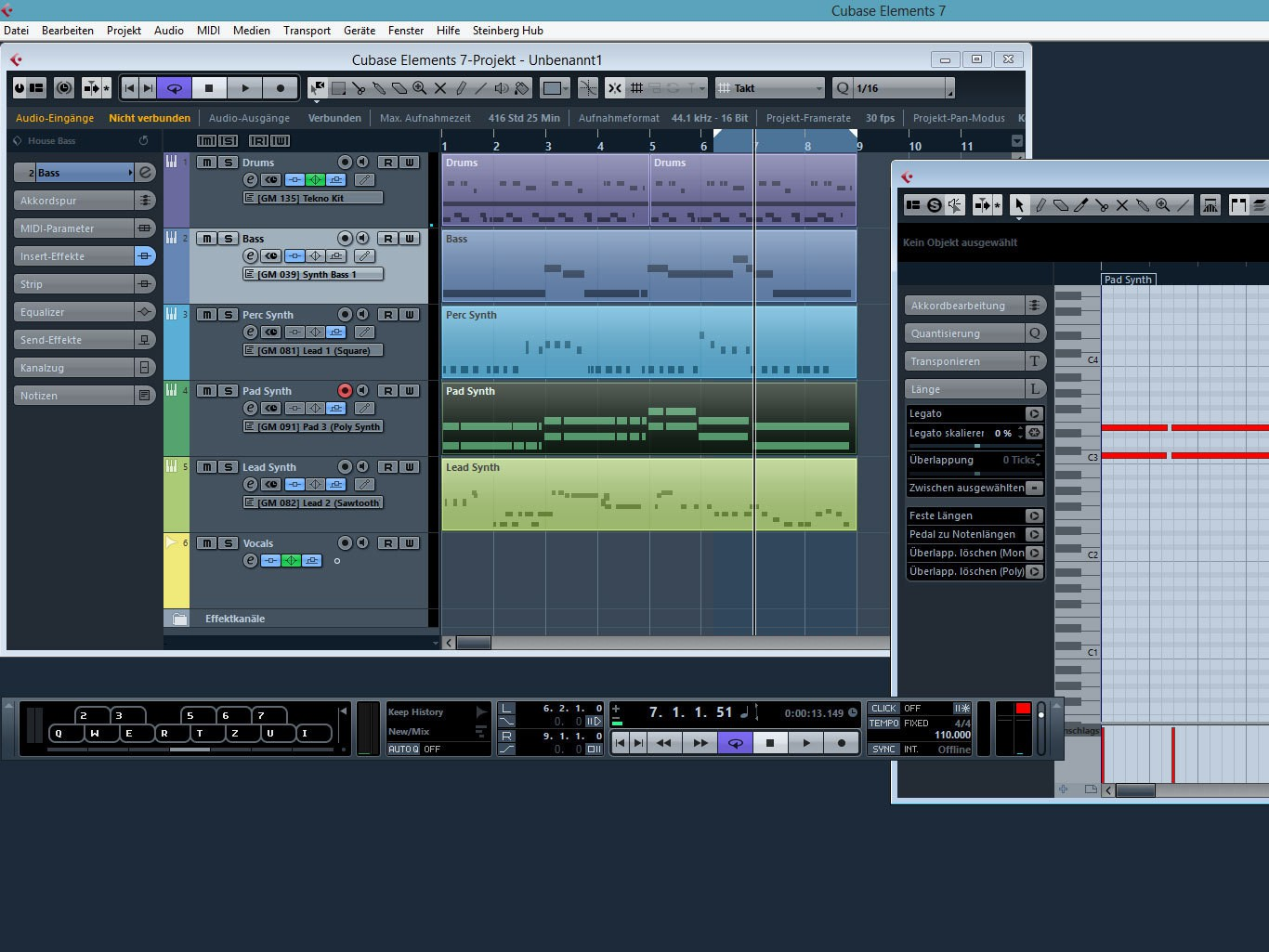Logic Pro X For Windows These Are Your Alternatives