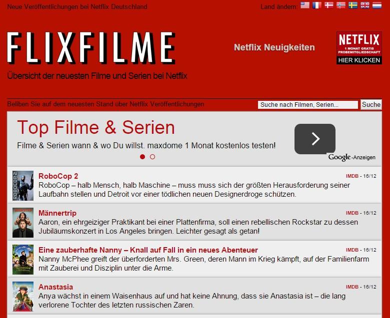Flixfilme