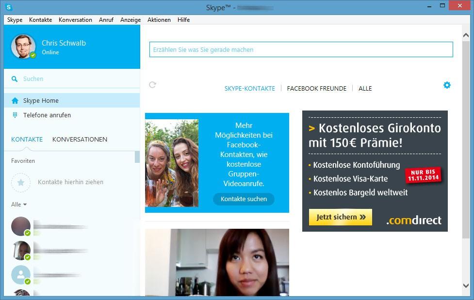 Icq Chat Alternative