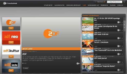 Zdf Mediathek Download Legal