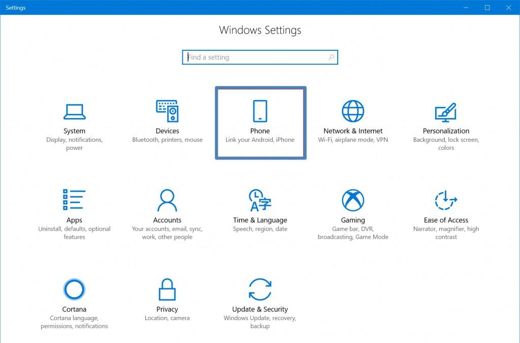 Android Handy Mit Windows 10 Verbinden